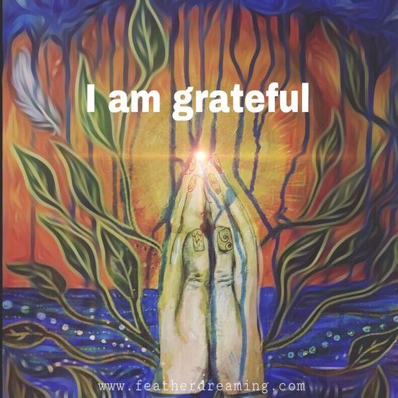 gratitude is beautiful 💞🙏🏽: