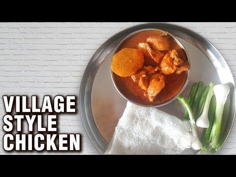 village chicken curry how to make chicken potato curry chicken recipe by chef varun inamdar in 2020 curry chicken recipes chicken recipes chicken and potato curry pinterest