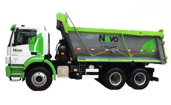 A Novo Horizonte Ambiental possui todas as licenças e autorizações necessárias atualizadas junto aos órgãos públicos para coleta e transporte de resíduos.