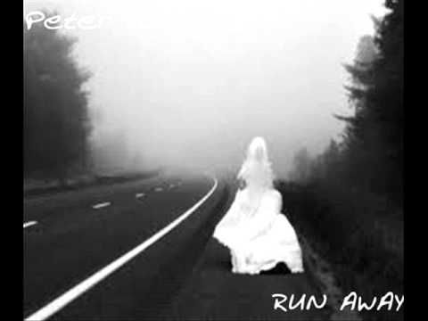 Run Away from the  best of Peter London