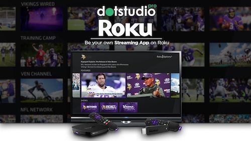 Watch Over 6 000 Hours Of Tv Shows And Programs On These Two New Roku Channels From Multicom Roku Channels Streaming Tv Channels Free Internet Tv