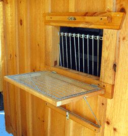 Pigeon Trap My Homing Pigeons And Loft Pinterest