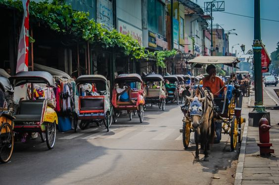 Yogyakarta Indonesia 2 Days in Yogyakarta: Things You Can't Miss click to read the full adventure travel blog post tips and guide:
