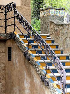 Barcelona - Abadessa Olzet 037 j | Flickr - Photo Sharing!