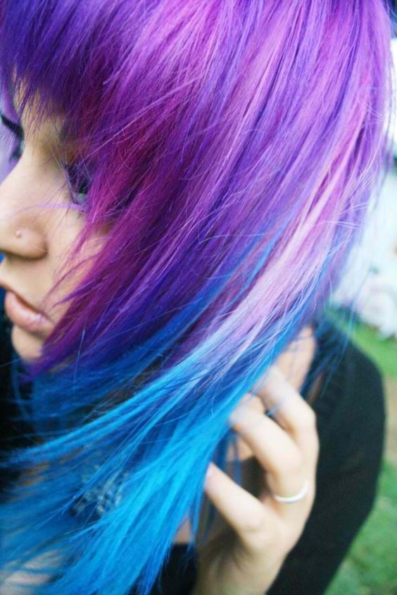 I want this oh my gossshhhh  Her hair<3