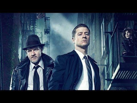 Gotham asciende a personaje regular a Nicholas D'Agosto por la segunda temporadaOGROMEDIA Films