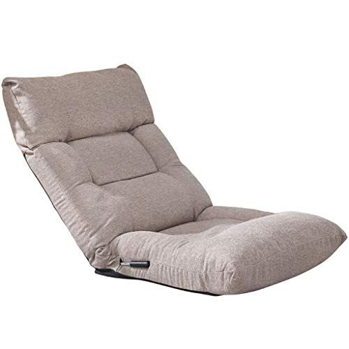 Chaise Lounges Bay Window Lounge Chair Sofa Trolley Lounge Chair Foldable Lazy Couch Bed Back Sofa Chair Beach Comforta Bed Backrest Cushions On Sofa Lazy Sofa