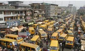 Resultado de imagem para NIGERIA