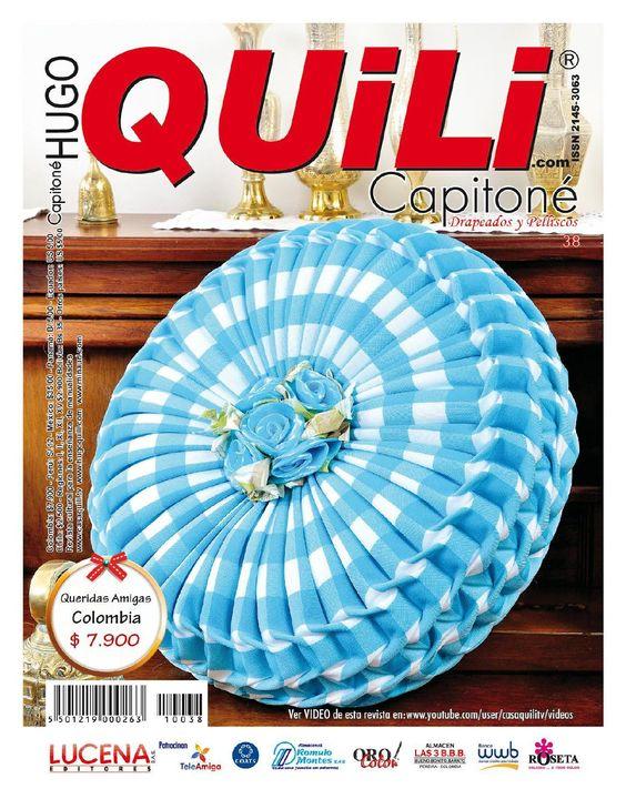 Manualidades Hugo Quili www.hugoquili.com