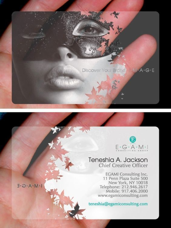 Get Everything You Need Starting At 5 Fiverr Transparent Business Cards Printing Business Cards Business Card Inspiration