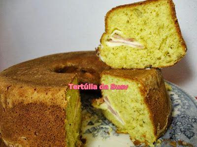 Bolo de queijo e fiambre http://tertuliadasusy.blogspot.pt/2013/05/bolo-de-queijo-e-fiambre.html