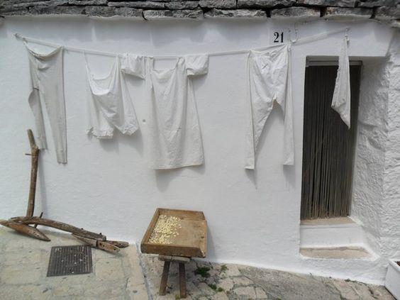 Alberobello  via Nicla Roberto