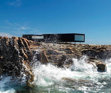Fogo Island Arts Corporation, Fogo Island, Newfoundland
