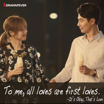 See Jo In Sung and Gong hyo Jin in the hit romance It's Okay, That's Love