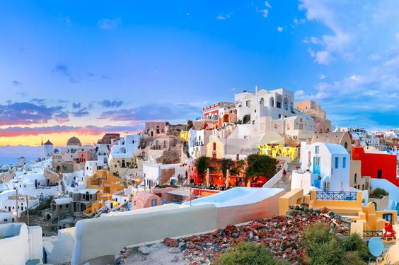 Ancient cities, the world's most romantic islands, historic ruins, and everything in between! Explore the cities and islands of Athens, Mykonos, Santorini, and Crete on this 11-night adventure.