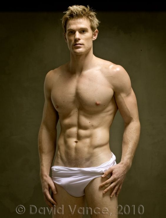 image Fitness models men male gay first time jake