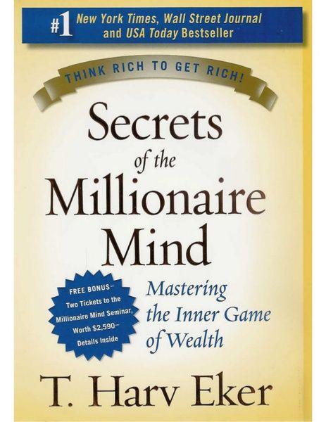 """Discuss  """"Secrets of the Millionaire Mind """""""