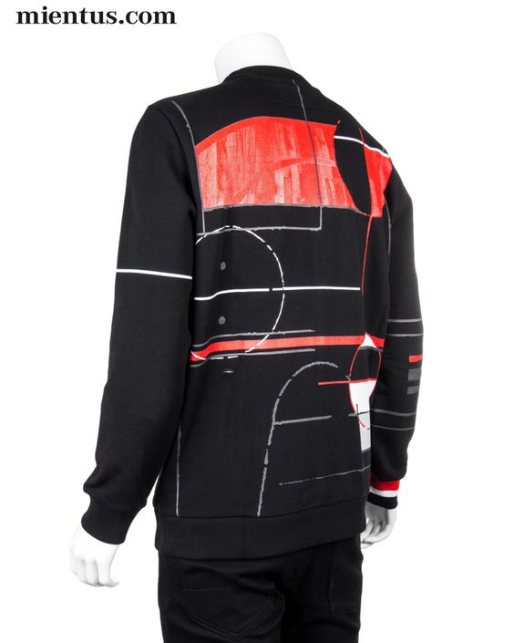 GIVENCHY Sweatshirt Courtside - MEN - Sale - mientus Online Store