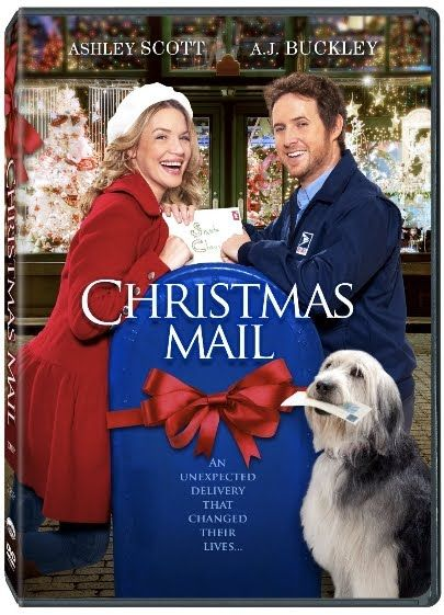 Its a Wonderful Movie: Christmas Mail - ION Television Christmas Movie