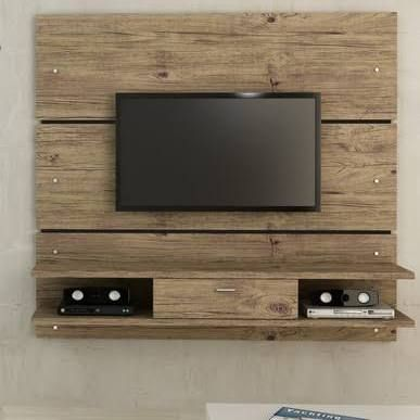 Wood Tv Wall Mount For The Home Pinterest Suche