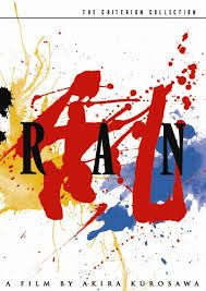 """Sem Título - Amigos Comentário - """"Ran"""" é uma mistura de """"Rei Lear"""" com uma antiga lenda japonesa sobre três flechas,e é um espetáculo visual inesquecível. As cenas das batalhas estão entre as imagens mais belas que o cinema já proporcionou.....  Leia mais em: http://blog.clickgratis.com.br/hugo/friends/page12/#ixzz3FzCByGNS"""