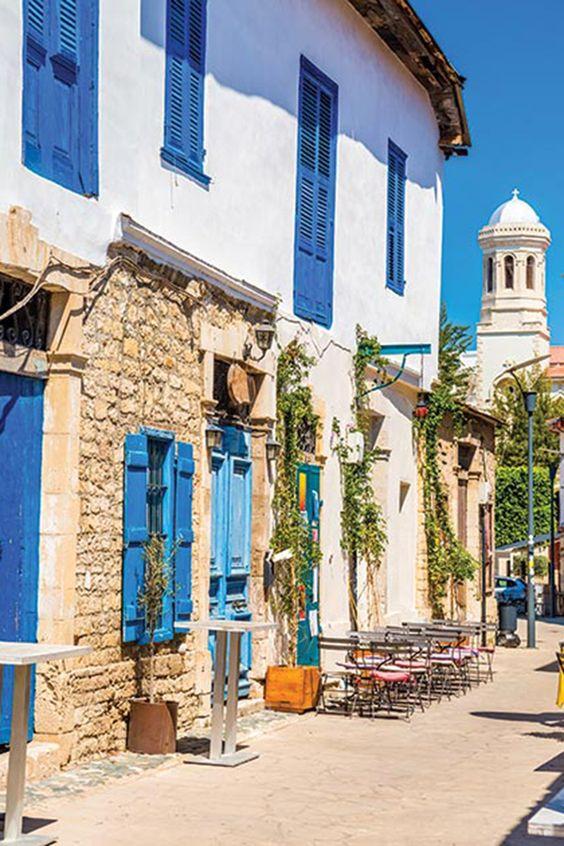 кіпр тури