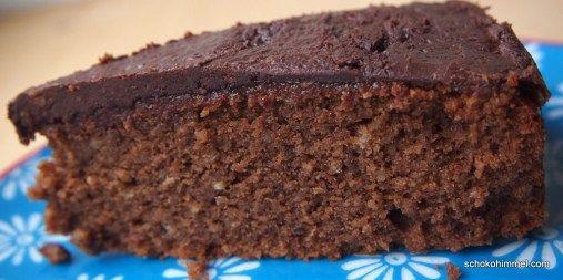 Triester Torte Rezept Mit Bildern Schoko Mandel Kuchen Zwieback Kuchen Schoko Mandeln