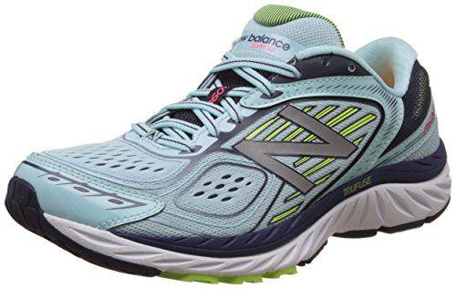 New Balance W860v7 Women's Stability Running Shoes   Plantar ...