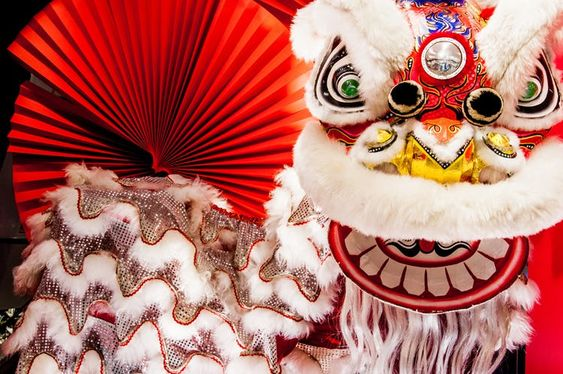 Chinese New Year Myths – Chinese New Year 2020