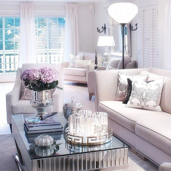 Ashleighmagee Home N Decor Home And Living Living Room Designs