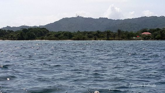 Costas de Tela, Honduras