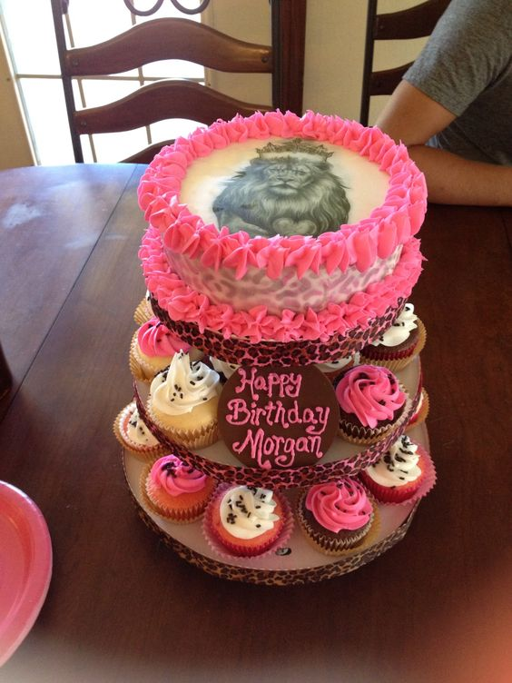 Images Of Cake For Niece : My nieces birthday cake My Cakes Pinterest Birthday ...
