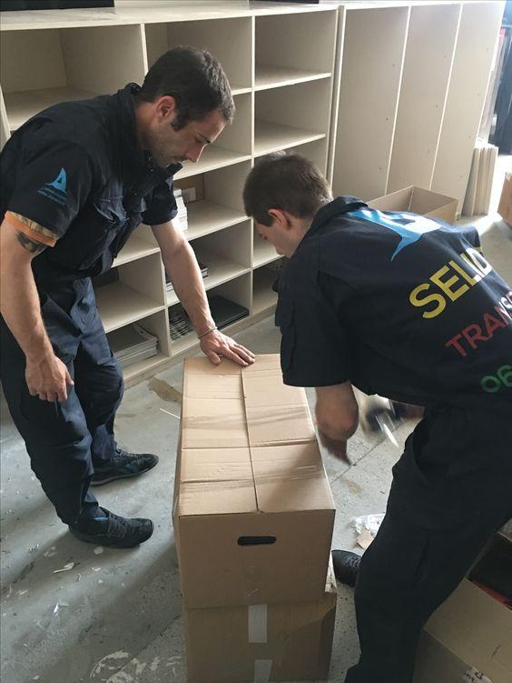 pakovanje u kutije