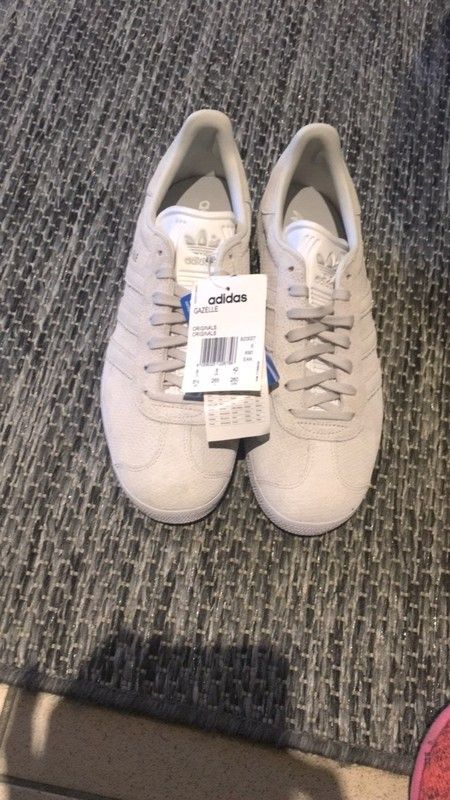 Chaussures Adidas gazelle homme Vinted