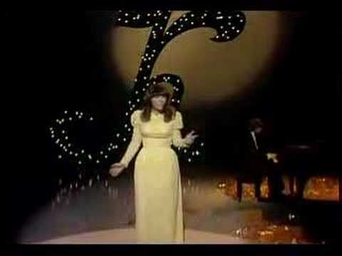 1971 - Rainy Days and Monday's - Karen Carpenter  - she was amazingly pitched perfect on ques always.