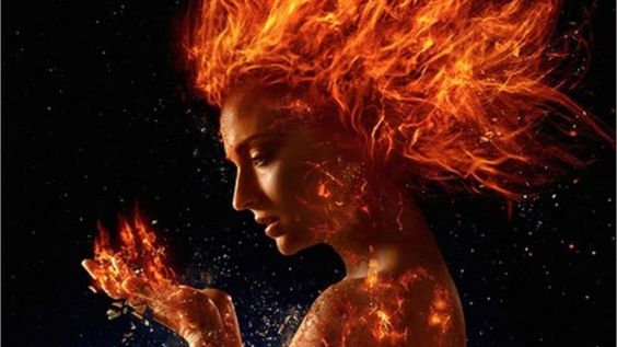 X-Men: Dark Phoenix is set to release.