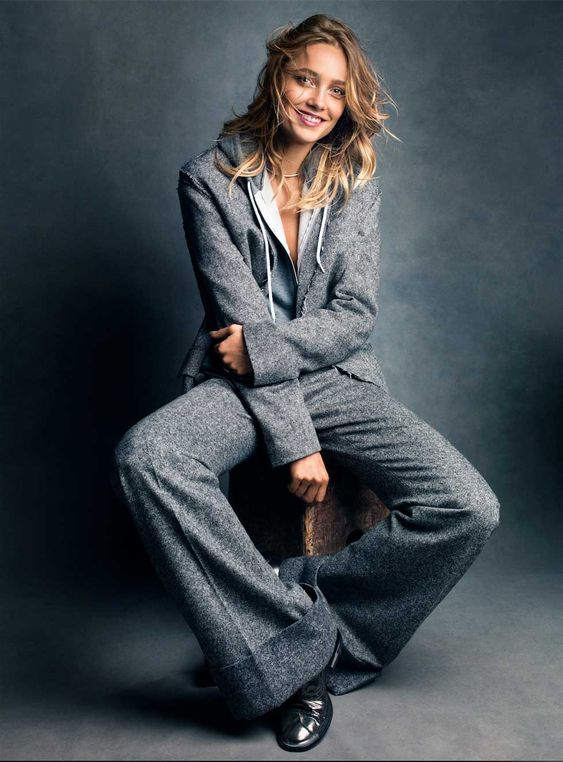 She's got Style. | ZsaZsa Bellagio - Like No Other