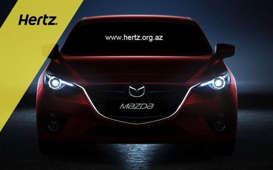 #rent #car #reservations #rental #cars #machine #auto #transport #vehicle #rental #Baku #Azerbaijan #Hertz #bus #speed #travel #trip #travelling #Mazda #Mazda6