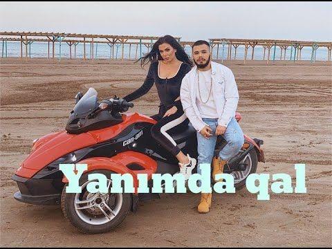 Raiq Ft Gulshan Yanimda Qal Official Music Video Music Videos Music Video