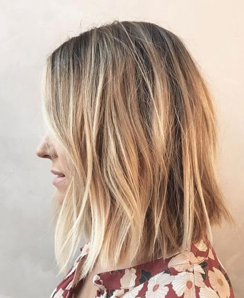 Inspiration For Your New Hairstyles In This Fall Winter Season Frisyrer Frisyrer 2018 Mitt Har