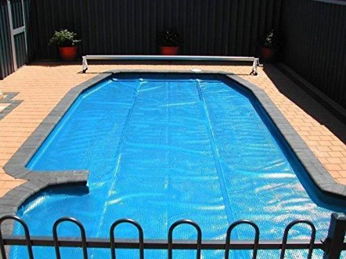 By Poolcentral 16 Round Heat Wave Solar Blanket Swimming Pool Cover Blue Solarpanels Solarenergy Solarpower Solargen Solar Pool Cover Pool Cover Solar Pool