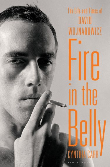 A must read: Cynthia Carr's book, 'Fire in the Belly: The Life and Times of David Wojnarowicz'