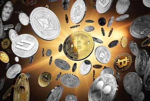 10 Uang Digital Atau Cryptocurrency Termahal Di Dunia Update Maret 2018 Uang Blockchain Keuangan