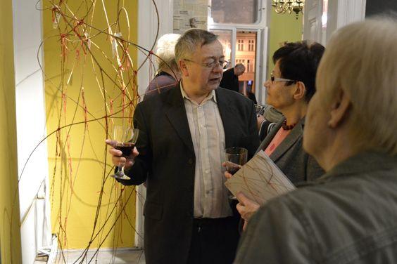 L Tadeusz Serafin - wystawa