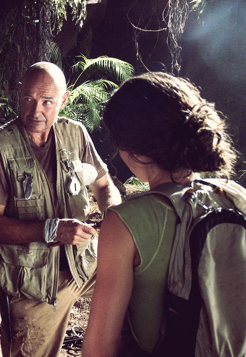 Locke & Kate