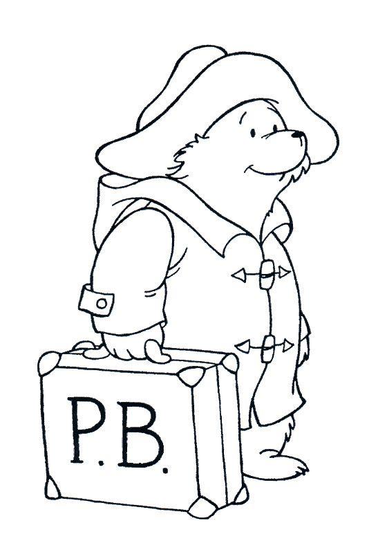 Homeschooling In Texas Lesson Plan Unit Studies Paddington Bear