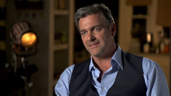 <3Ray Stevenson...love this English actor...should be the next James Bond
