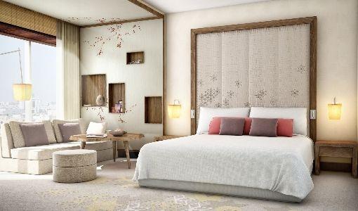 nobu new guest room design - Google Search