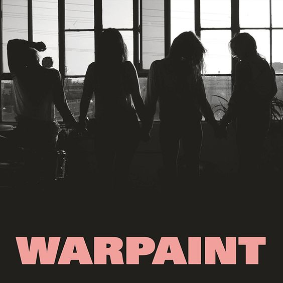 "Warpaint :: ""New Song"""