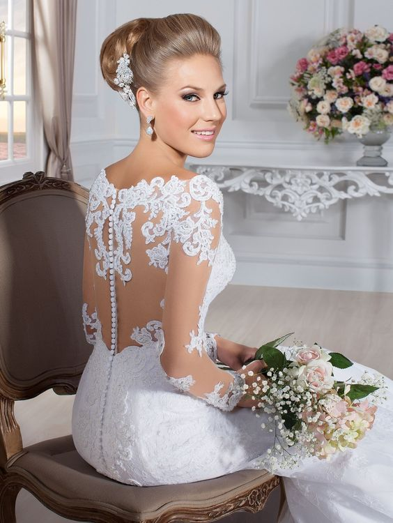 wedding dress vestido de noiva.10
